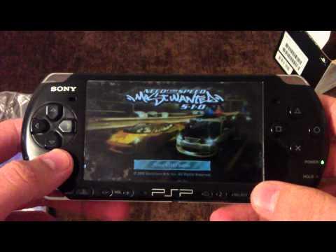 Обзор PSP