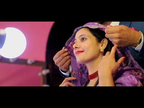 Teri Meri Jodi - Pre-Wedding - Studio Manjeet Photography Ghagga 2019-20
