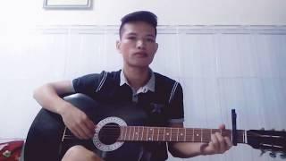 [Lâm Vũ] Trái Tim Anh Thuộc Về Em - Guitar Cover Từ Trúc Lợi
