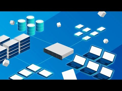 Active Backup Suite: Centralized Data Protection, License Free | Synology