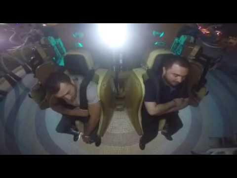mazakaland kayseri eğlence merkezi asansör aleti