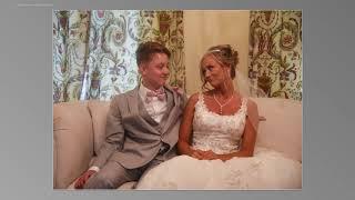 Foster&Breanna Yates Wedding