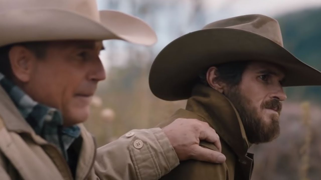 When is the 'Yellowstone' Season 4 Release Date? It Could Be Soon