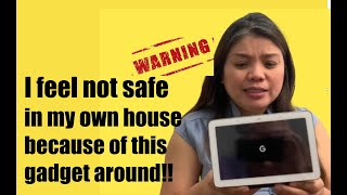 How Does Google Voice Command Work Google Digital Assistant Filipina is Scared