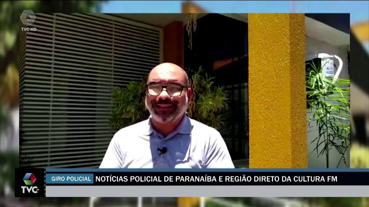 PM fecha boca de fumo e autores de roubo são presos em Paranaíba