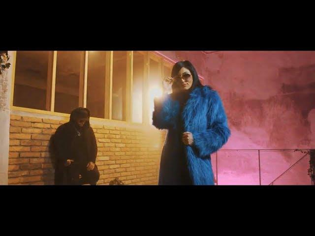 CLAUDIA ft. KALI - Len ona PROD.PETER PANN (OFFICIAL VIDEO)