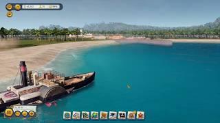 NOWY SAVE i już nie beta - Tropico 6 #7