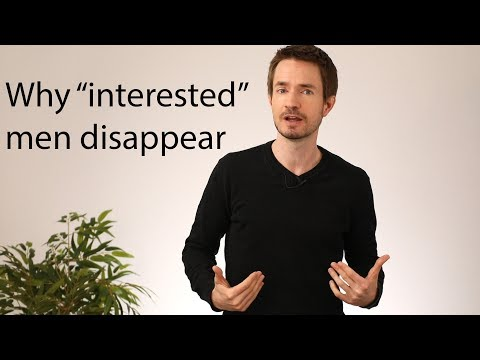 disappear reappear dating