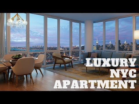 She Sells NYC TV | Luxury NYC Apartment Views