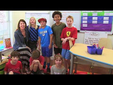 AESA Prep Academy, Austin, Texas, A Day with Students