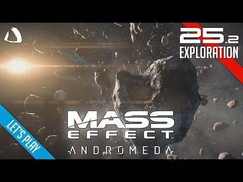 MASS EFFECT: ANDROMEDA #25.2    Exploration [ FR ]