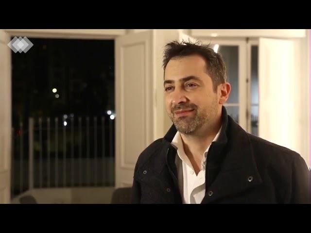 Eu faço parte dessa História - Ep.09: Carlos Lopes