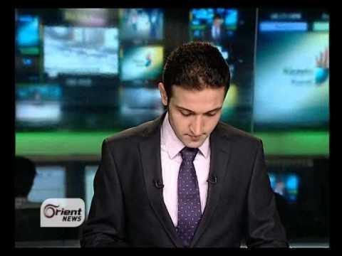Nûçenameya Orient News a Kurdî 23-10-2012