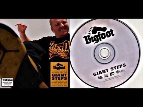 BIGFOOT [ FT. 750 REBELS ] - SUCKER M.C.'S [ FT. JAKE BIZ / KEN OATH / KILSZ & LAZY GREY ]