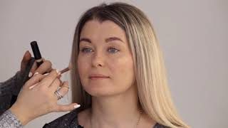 Новогодний макияж 2018 Mary Kay❤️