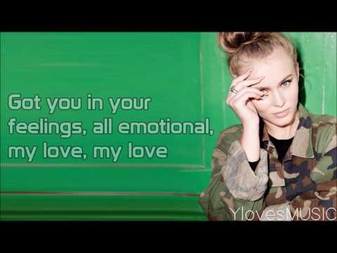 Zara Larsson Ft. Ty Dolla $ign -  So Good (Lyrics)