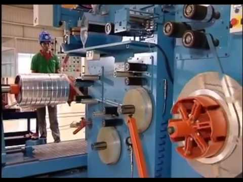 Energypac Cast Resin Transformer