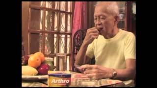 Arthro - Testimonial Joint Pains
