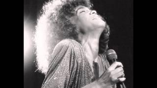 Whitney Houston London 1986 concert