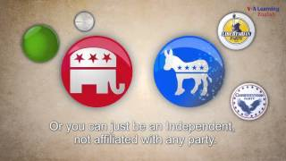 How America Elects: U.S. Political Parties