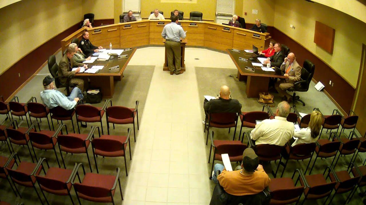 November 10, 2014 Board of Aldermen Meeting - YouTube