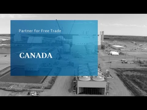 Markets on air - SPECIAL Canada (English 10/2017)