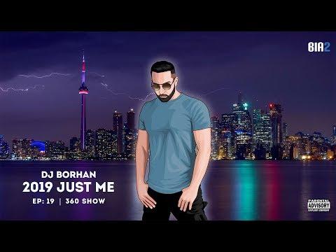 2019 New Persian Irani DJ Mix   DJ Borhan