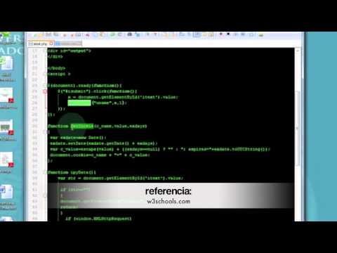 HTML5: Jquery-Ajax & Python-cgi