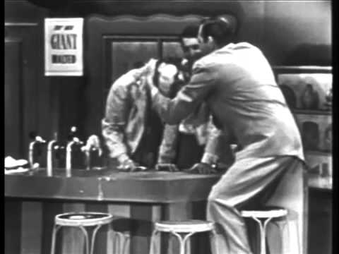 Martin & Lewis - Soda Jerk