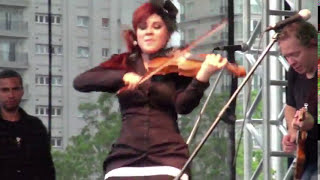 Amanda Shaw - Should I Stay Or Should I Go- New Orleans Connection - Pq. do Povo