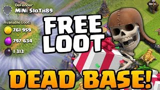 """REVENGE IS SWEET! Free Loot in """"Clash of Clans"""" [2018] - TH8 Push to Champions League Ep.8"""