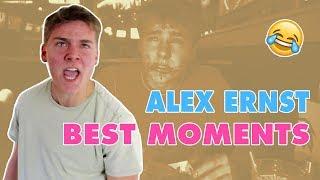 ALEX ERNST BEST MOMENTS [PART 1]