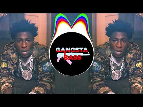 NBA YoungBoy – Murder Business (Bass Boosted)