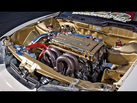 Greatest Naturally Aspirated Engines of All Time