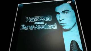 Hardwell presents Revealed Volume 2 (Official CD Trailer)