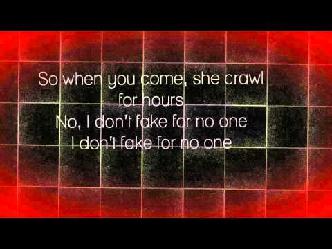 Robbie Williams - Not Like The Others (With Lyrics)