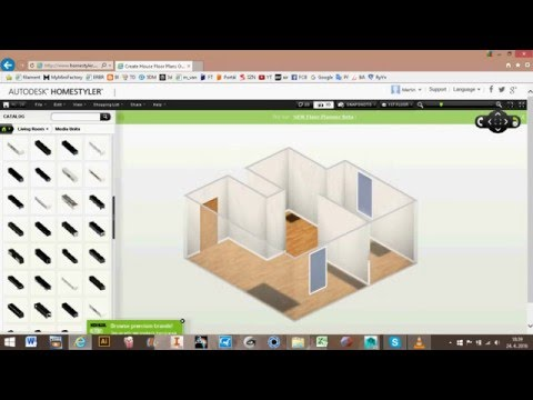 Design Your Dream Home In 3D - Youtube