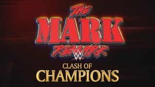 A satirical recap of WWE Clash of Champions 2016. LittleKuriboh com...