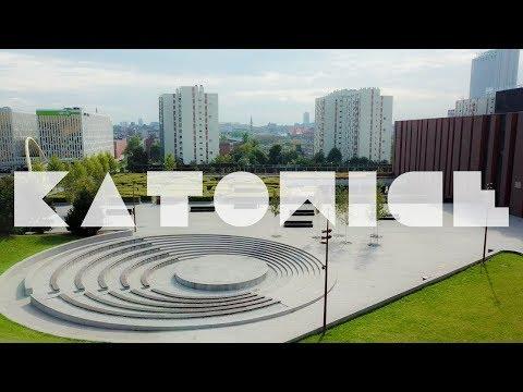 Katowice, Poland - Cinematic Travel Video