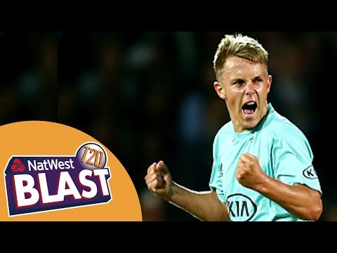 Sell-Out Crowd Witness Star-Studded Local Rivalry - Surrey v Middlesex NatWest T20 Blast 2017