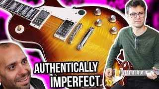 Should You Play Authentic?? || Gibson Les Paul Standard '60s Demo/Review