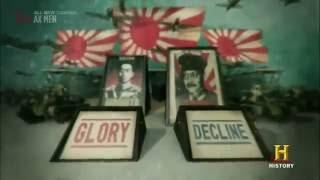 Đệ nhị thế chiến qua góc nhìn hiện đại | Trung Notes