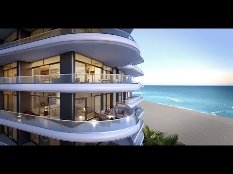 Faena House Miami Beach one-of-a-kind Penthouse