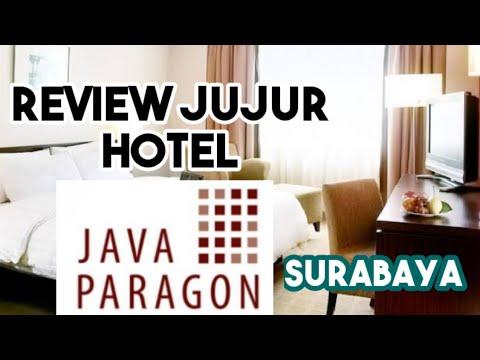 review-hotel-java-paragon-surabaya---staycation
