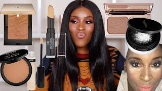 Things I Buy That I KNOW Won't Work For Me!!!!! | Jackie Aina
