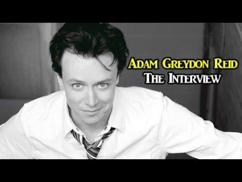 adam greydon reid wiki