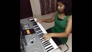Lag ja gale ke phir  piano cover by Nehal.mp3
