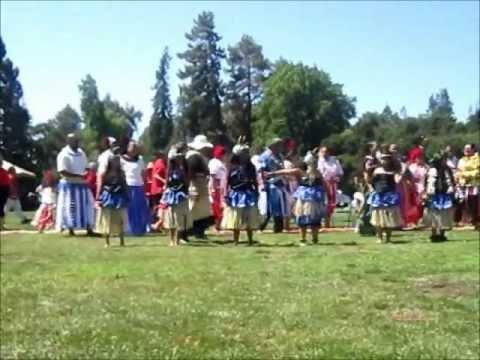 Palo Alto Hula Girls (To'utupu 2011)