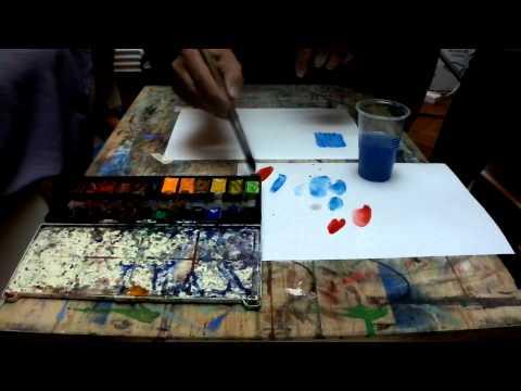 основы работы с цветом
