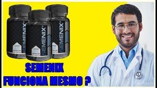 Semenix - Semenix Funciona Mesmo? Dica De Como Melhorar a Ejaculação Masculina